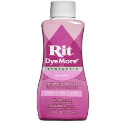 Synthetic RIT DyeMore Advanced Liquid Dye - SUPER PINK