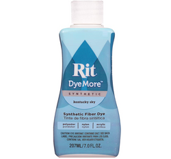 Synthetic RIT DyeMore Advanced Liquid Dye - KENTUCKY SKY