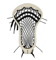 String King Mark 2F STIFF RAW Strung Black