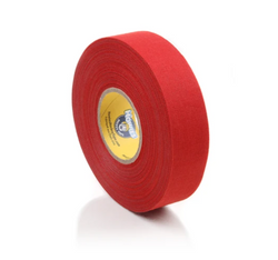 Tape - Howies Hockey Grip Cloth Red