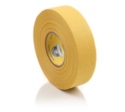 Tape - Howies Hockey Grip Cloth Yellow