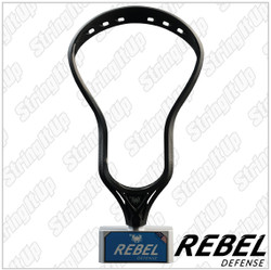 East Coast Dyes Rebel Defense Unstrung Black