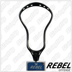 East Coast Dyes Rebel Offense Unstrung Black