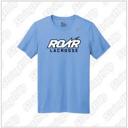 Roar 2027 Youth Nike Legend Tee