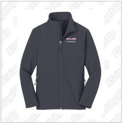 Roar 2025 Youth Port Authority® Core Soft Shell Jacket