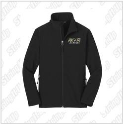 Roar 2026 Youth Port Authority® Core Soft Shell Jacket