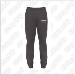Roar 2025 Youth Badger Sport Athletic Fleece Jogger Pants