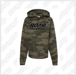 Roar 2026 Youth Independent Trading Co. Hoodie