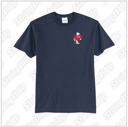 CSH Booster -  Adult Port & Company ® Fan Favorite ™ Tee - Navy