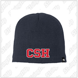 CSH Booster -  The North Face® Mountain Beanie - Navy