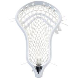 True Lacrosse HZDRUS Head Strung Semi Soft White