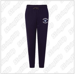HHS Booster - YOUTH JERZEES - NuBlend® Sweatpants - Navy