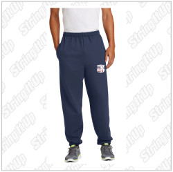 CSH Track & Field Port & Company® - Essential Fleece Sweatpant with Pockets