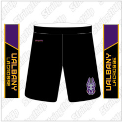 Albany Sublimated Shorts w/Pockets
