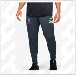 Albany Under Armour Terry Fleece Jogger Pants