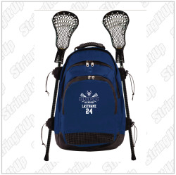 Huntington Lax - Equipment Backpack