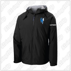 H3 Fencing Youth Port Authority® Team Jacket
