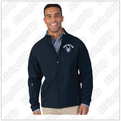 HHS Booster - Adult Charles River Men's Soft Shell Jacket