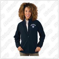 HHS Booster - Adult Charles River Women's Soft Shell Jacket