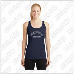 HHS Booster - Sport-Tek®Sport-Tek® Ladies PosiCharge® Competitor™ Racerback Tank
