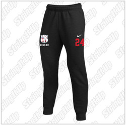 CSH Girls Soccer Nike Unisex Jogger Team Club Pants
