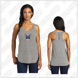 MacLax Women's OGIO ® Luuma Tank