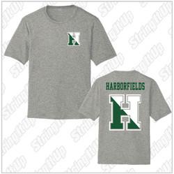 Harborfields Sport-Tek® Adult PosiCharge® Competitor™ Tee