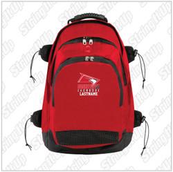 Connetquot Lacrosse Equipment Backpack