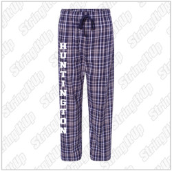 HHS Booster - Adult Boxercraft Flannel Pants with Pockets