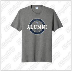 HHS Booster - Adult Alumni Port & Company ® Fan Favorite ™ Blend Tee