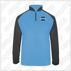HHS Booster - Badger Sport Ultimate Softlock™ Sport 1 /4 ZIP