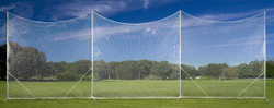 Backstop Netting 10' x 30'