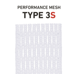 String King Type 3S Mesh Stringing