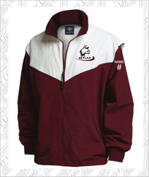 SHYLax Charles River Championship Jacket - YOUTH