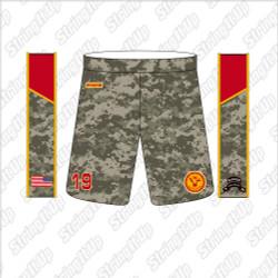 SIU Chaminade Shorts