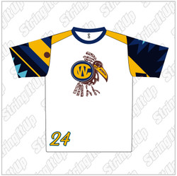 SIU Camp Winaukee Shooting Shirt
