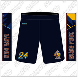 SIU Camp Winaukee Shorts