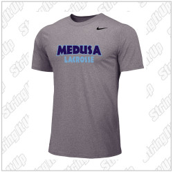 Medusa Nike Legend Short Sleeve Dri-Fit