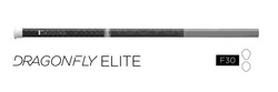 Epoch Dragonfly ELITE F30 Face-off Shaft Black/Silver