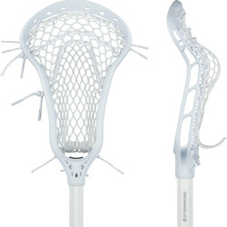 String King Women's Complete 2 Pro Offense White