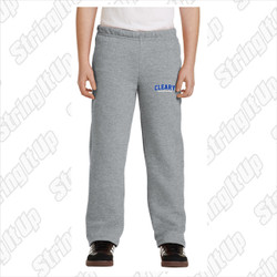 Cleary School Youth Sweatpants