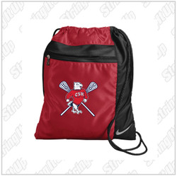 CSH Nike Cinch Bag