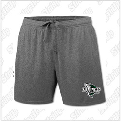 Harborfields Lacrosse Ladies Performance BAW Shorts
