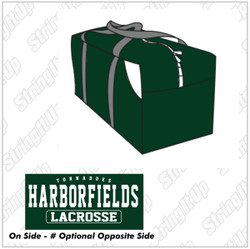 Harborfields Lacrosse Z2 Enterprise Equipment Bag