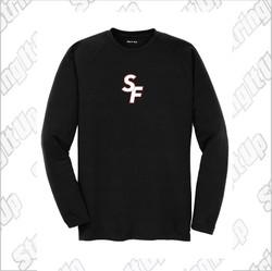 South Fork Performance Long Sleeve T-Shirt