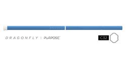 Epoch Dragonfly Purpose C32 iQ9 Women's Shaft Carolina Blue