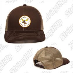 MooseLax Headwear Snapback Trucker