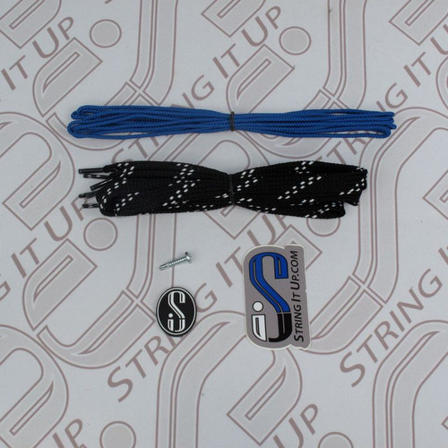 Stringing Kit: Colored