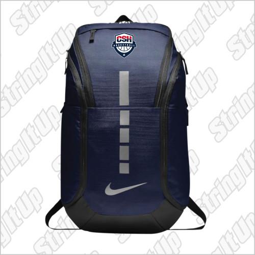 CSH Basketball Nike Hoops Elite Pro Backpack