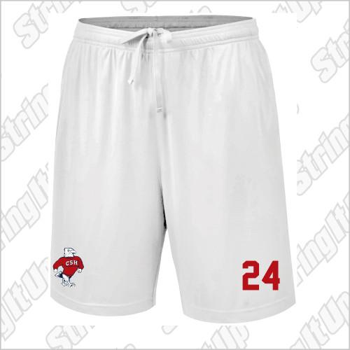 CSH Basketball BAW Xtreme Pocket Short